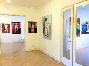 Style Hannover Galerie Holbein4 300x225 - Galerie Holbein4