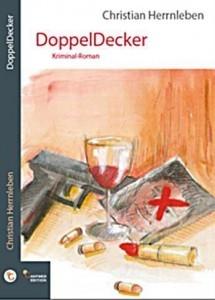 style ha nnoverChristian Herrnleben Doppeldecker Stadtkind 215x300 - Christian Herrnleben, Krimiautor aus Hemmingen
