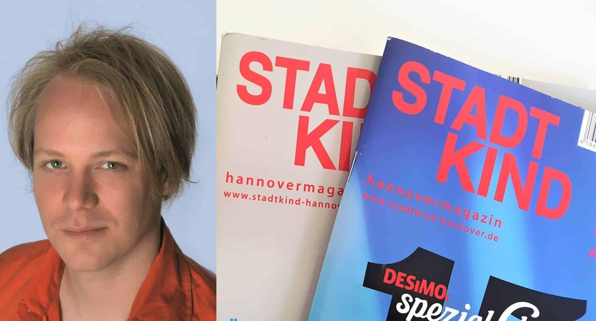 Style Hannover Lars Kompa 1 - Lars Kompa, der STADTKIND-Macher