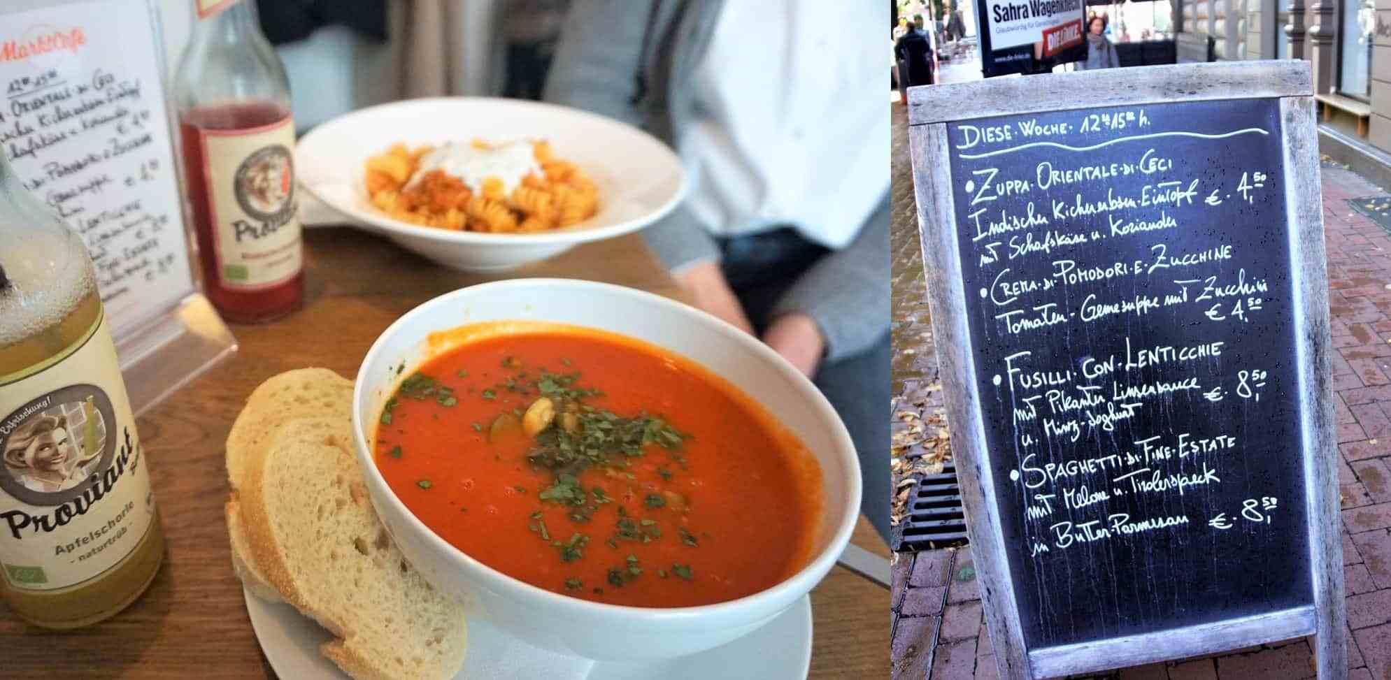 style hannover marktcafe 1 1 - La dolce vita im MarktCafé Linden