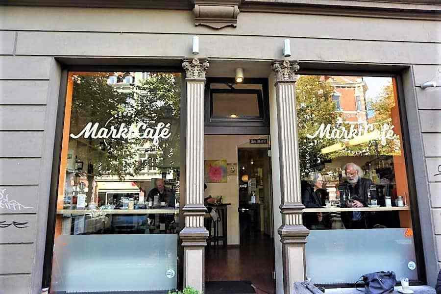 style hannover marktcafe 6 - La dolce vita im MarktCafé Linden